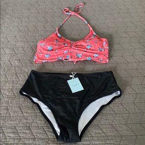 Cupshe Bathing Suit - SZ L